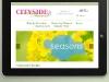 shopify-florist-website-tablet