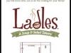 ladles-ad-design