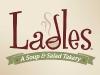 ladles-logo-design