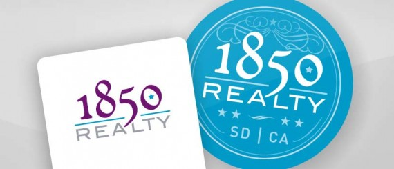 Logo Design for San Diego Realtor