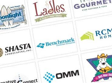 Example Logo Designs