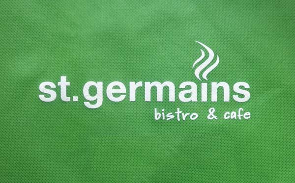 Logo design for Encinitas restaurant