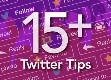 15+ Tips to Build A Loyal Twitter Following | Evolution Design Blog