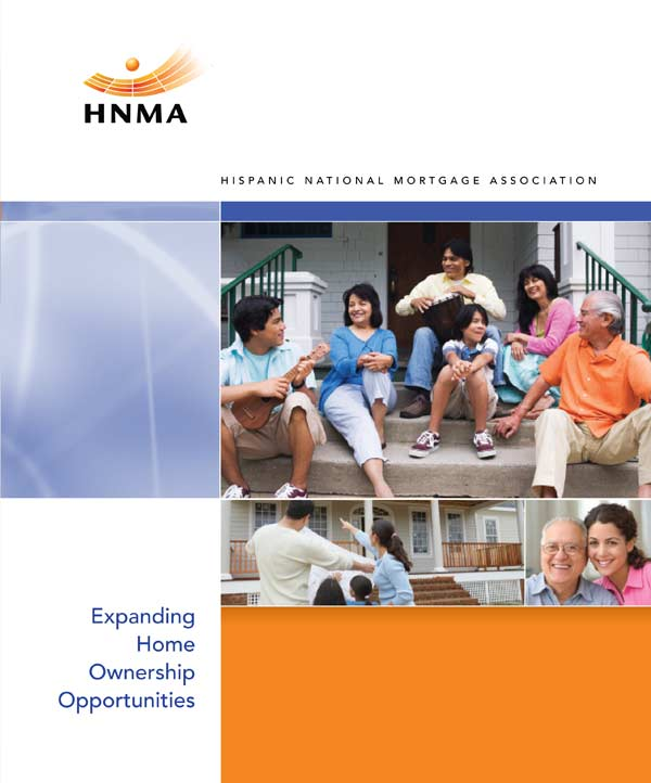Brochure design for financial industry